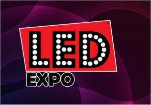 LED Expo 2018, New Delhi, India @ India Exposition Mart Limited (IEML)
