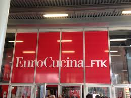 EuroCucina FTK - Technology For the Kitchen 2018, Milan, Italy @ Milan Fairgrounds, Rho