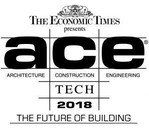 Acetech Delhi 2018, India @ Pragati Maidan