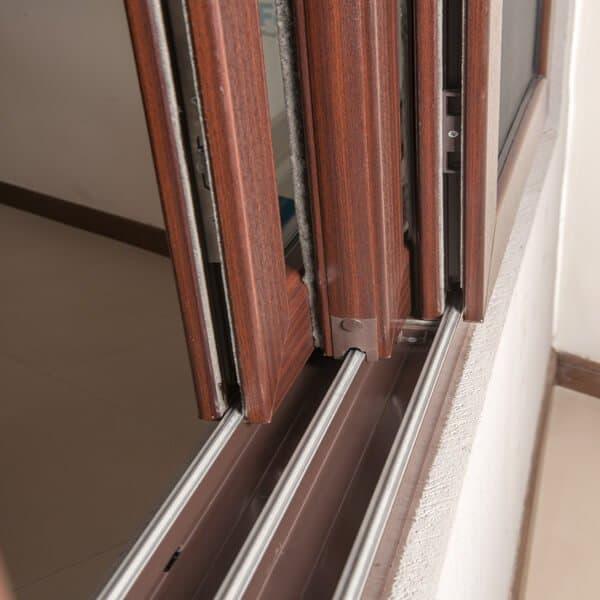 Sliding window from fenesta for Sliding doors and windows
