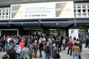 SICAM 2018: A Truly International Show On Furniture Components @ Fiera Di Pordenone