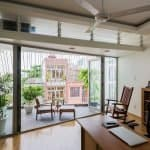 Using architecture to daylight your home
