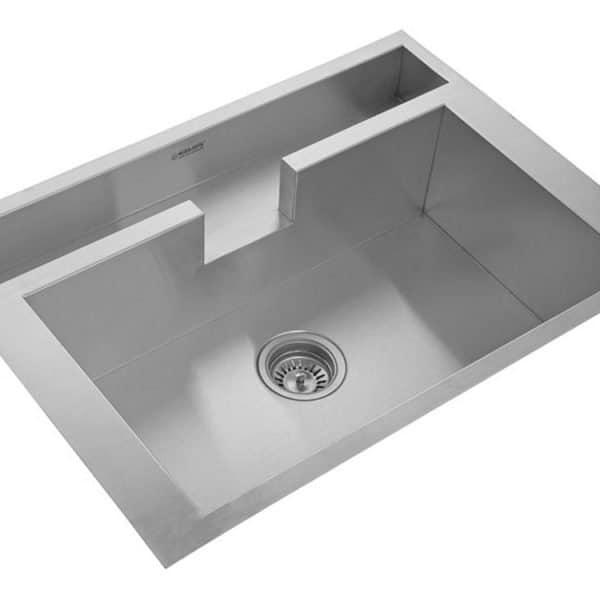 Designer Hand Made Sinks by Neelkanth