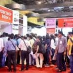 Big 5 Construct India Is Open From September 14-16, 2017 At BEC, Mumbai