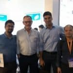 India Marks It's Strong Presence At The Hong Kong International Lighting Fair (Autumn) 2017
