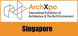 ArchXpo 2018: The International Exhibition for Architecture & The Built Environment @ Marina Bay Sands