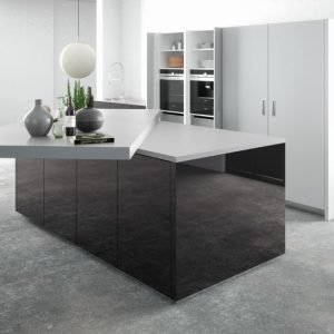 Sliding Countertop from Hafele