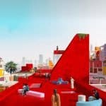 Winners of Arch Out Loud Competition 'Reside: Mumbai Mixed Housing' Announced