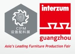 Interzum Guangzhou/CIFM  2019 @ China Import and Export Fair Complex