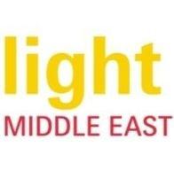Light Middle East, Dubai 2019 @ Halls 1- 3, Dubai World Trade Centre