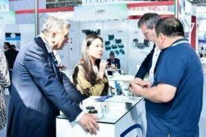 ISH China & CIHE 2019 @ New China International Exhibition Centre