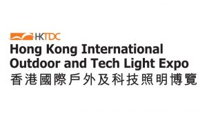 HKTDC Hong Kong International Outdoor and Tech Light Expo 2018 @ AsiaWorld-Expo
