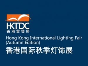 HKTDC Hong Kong International Lighting Fair 2018 (Autumn Edition) @ Hong Kong Convention and Exhibition Centre
