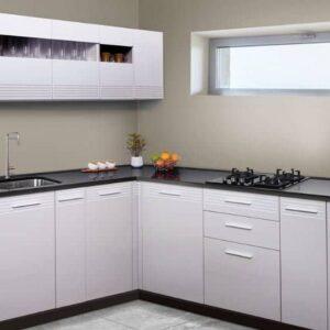 Geometrica Kitchen (The Efficiency Collection) By Saviesa