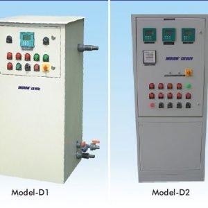 Ion Exchange Indion Chlogen Chlorine Dioxide Generator