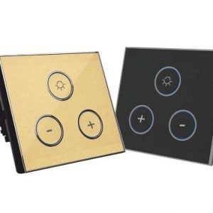 Myrah Touch Dimmer by GreatWhite Electricals