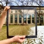 MIT engineers develop new see-through film that rejects 70 percent of incoming solar heat