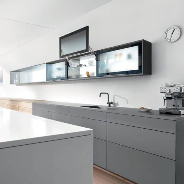 Blum Aventos Hl Wall Cabinet Lift Systems