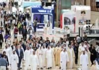 The 39th Edition Of The Big5 Dubai Witnessed Impressive Display Of Futuristic and Sustainable Solutions