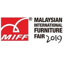 Malaysian International Furniture Fair 2019 (MIFF 2019) @ Putra World Trade Centre (PWTC), Malaysia International Trade & Exhibition Centre (MITEC)