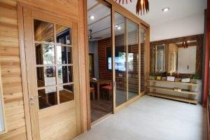 Solid Wood Usage In Buildings 2