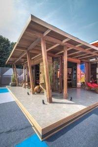 Solid Wood Usage In Buildings 6