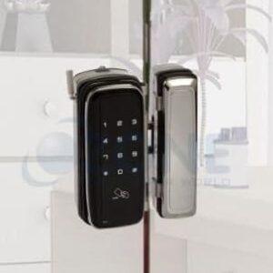 Ozone Glass Door Digital Lock